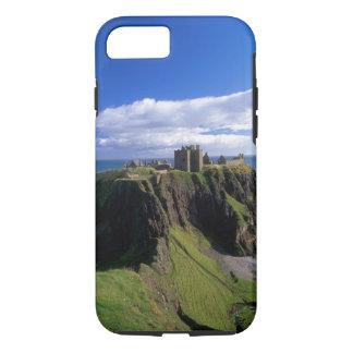 Scotland, Aberdeen. Dunnotar Castle. iPhone 8/7 Case