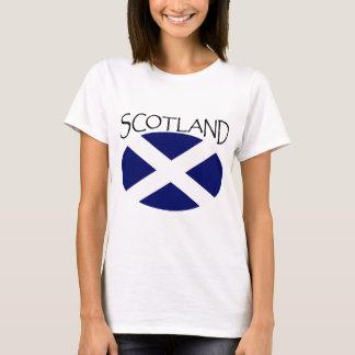 SCOTLAND ALONEpng T-Shirt