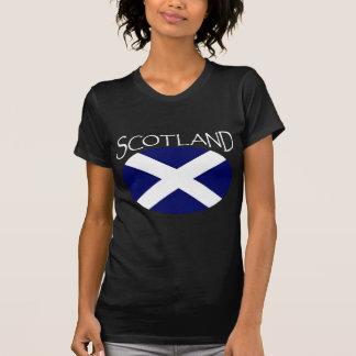 SCOTLAND ALONEpng Tees
