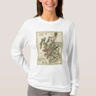 Scotland ancient, modern T-Shirt