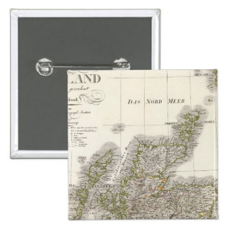 Scotland Atlas Map Button