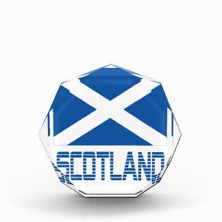 Scotland Award