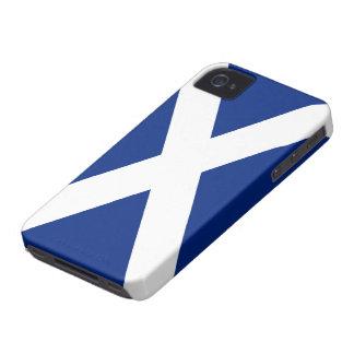 Scotland Blackberry Bold Cover