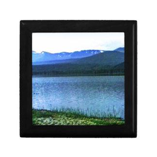 Scotland Cairngorm Mountains Art -36909a1 jGibney Gift Box