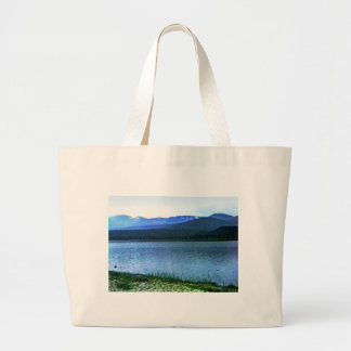 Scotland Cairngorm Mountains Art -36909a1 jGibney Large Tote Bag