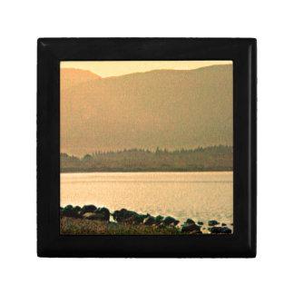 Scotland Cairngorm Mountains Art 37319a2 jGibney Gift Box