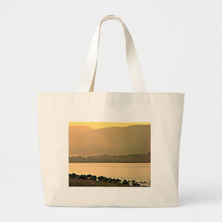 Scotland Cairngorm Mountains Art 37319a2 jGibney Large Tote Bag