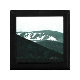 Scotland Cairngorm Mountains Art snap-36430 jGibne Jewelry Box