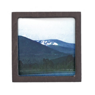 Scotland Cairngorm Mountains Art snap-36518 jGibne Gift Box