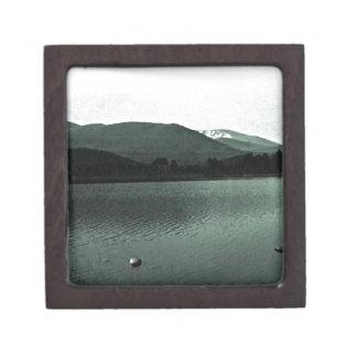 Scotland Cairngorm Mountains Art snap-36648 jGibne Keepsake Box