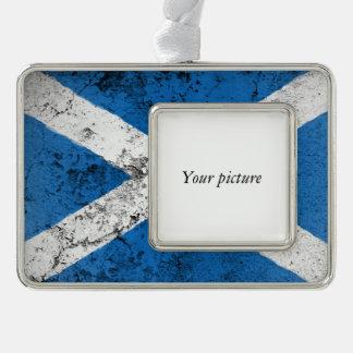 Scotland Christmas Ornament
