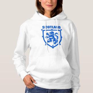 Scotland Coat of Arms Lion Emblem Hoodie