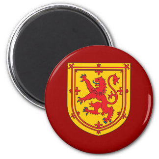 Scotland coat Of Arms Magnets