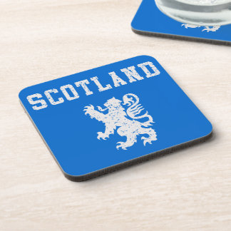 Scotland Drinks Coaster