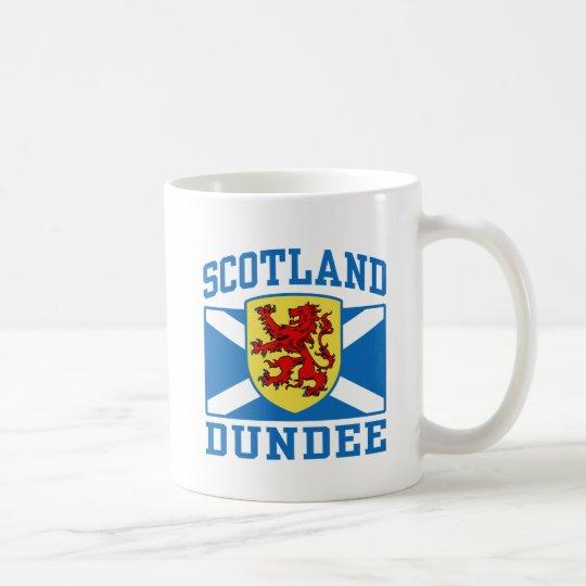 Scotland Dundee Coffee Mug