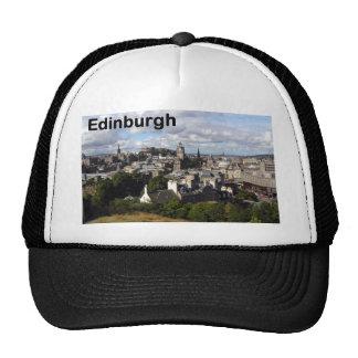 Scotland Edinburgh view (St.K) Trucker Hat