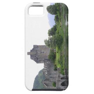 SCOTLAND EILEAN DONAN iPhone SE/5/5s CASE