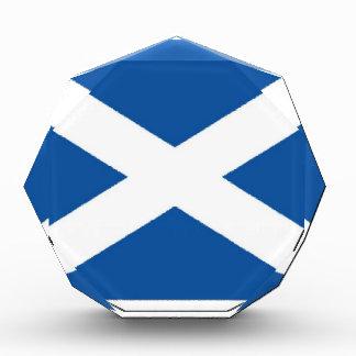 Scotland Flag Award