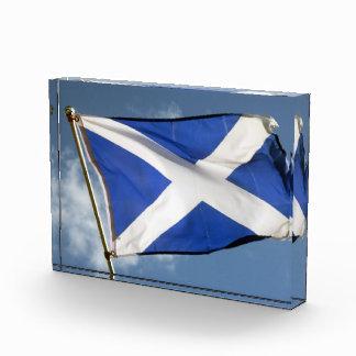 scotland flag awards