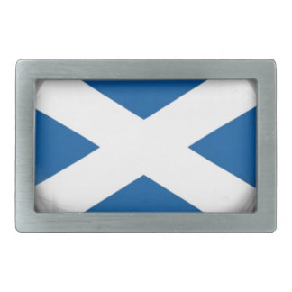 Scotland Flag Belt Buckles
