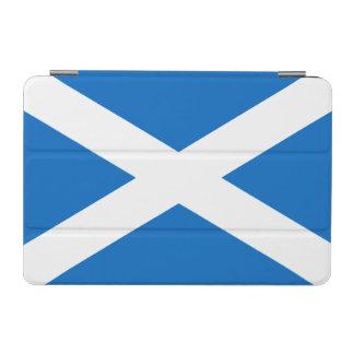 Scotland Flag Design iPad Mini Cover