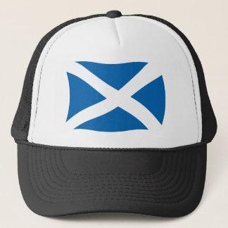 Scotland Flag Hat