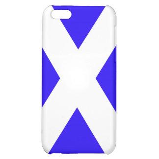 Scotland flag. iPhone 5C case