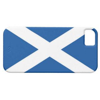 Scotland Flag iPhone SE/5/5s Case