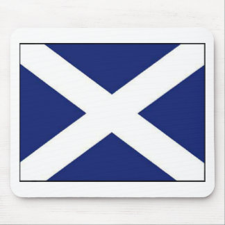 SCOTLAND FLAG MOUSE PADS