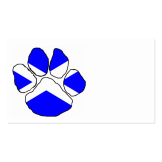 Scotland flag paw.png business card