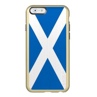 Scotland Flag - Scottish Flag Souvenir Incipio Feather® Shine iPhone 6 Case