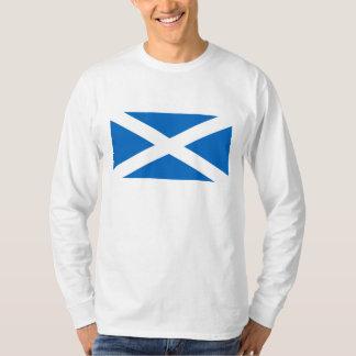 Scotland Flag - Scottish Flag Souvenir Shirts