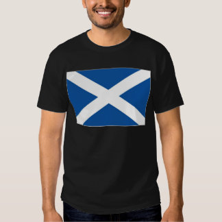 Scotland Flag Shirts