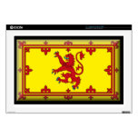 Scotland Flag Skins For Laptops
