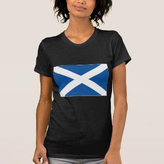 Scotland Flag T Shirt