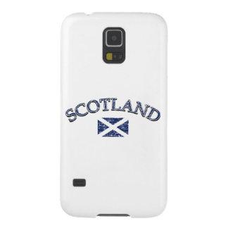 Scotland football design galaxy s5 cover