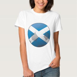 Scotland Football T-shirts