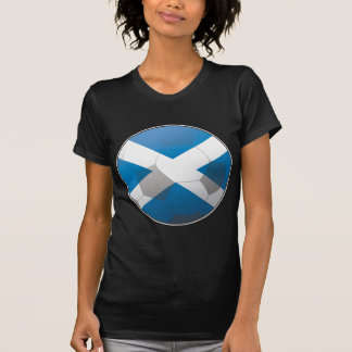 Scotland Football Tshirt