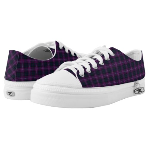Scotland Forever Low-Top Sneakers