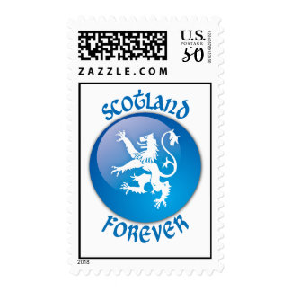 Scotland Forever Stamps