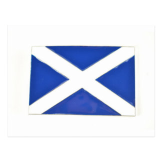 Scotland Friend Post Card