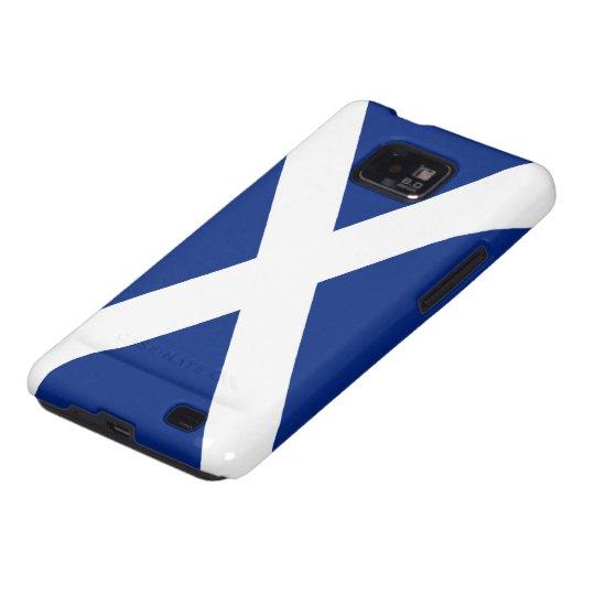 Scotland Galaxy SII Case