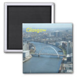 Scotland Glasgow magnet