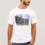 Scotland, Highland, Wester Ross, Eilean Donan 2 T-Shirt