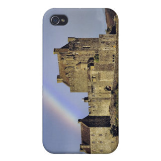 Scotland, Highland, Wester Ross, Eilean Donan Cases For iPhone 4