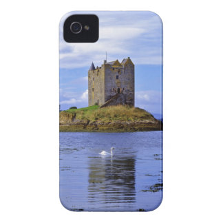 Scotland, Highland, Wester Ross, Loch Linnhe. A iPhone 4 Case