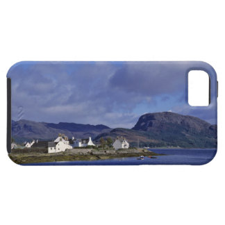 Scotland, Highland, Wester Ross, Plockton. iPhone SE/5/5s Case