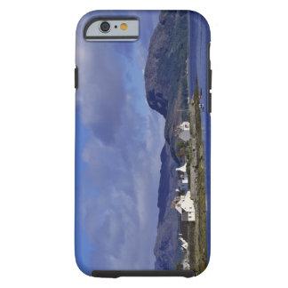 Scotland, Highland, Wester Ross, Plockton. Tough iPhone 6 Case