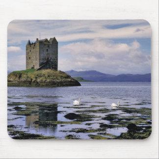 Scotland, Highland, Wester Ross, Stalker Mouse Pad