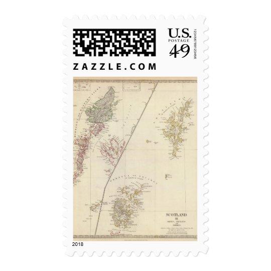 Scotland III Postage